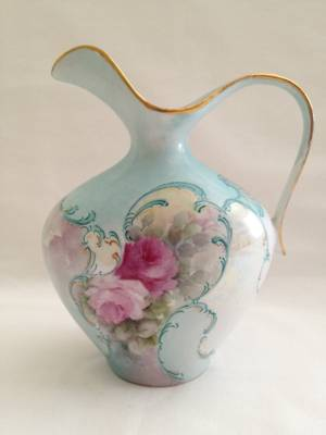 Helen Humes Pitcher